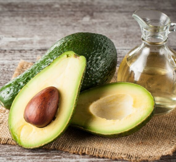 Avocado Oil for Skin + Face + Hair: Top Benefits and How to Use?