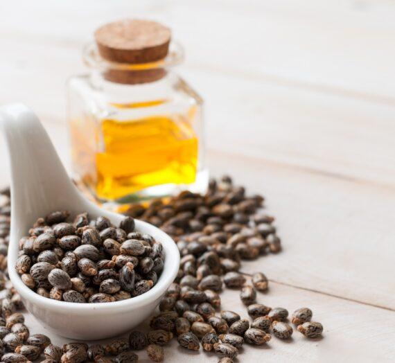 Castor Oil for Beard Growth Works: Fact or Fiction?