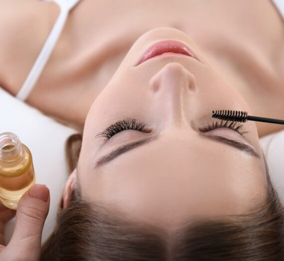 Using Castor Oil for Eyes: Benefits, Myth, and Top 3 Brands