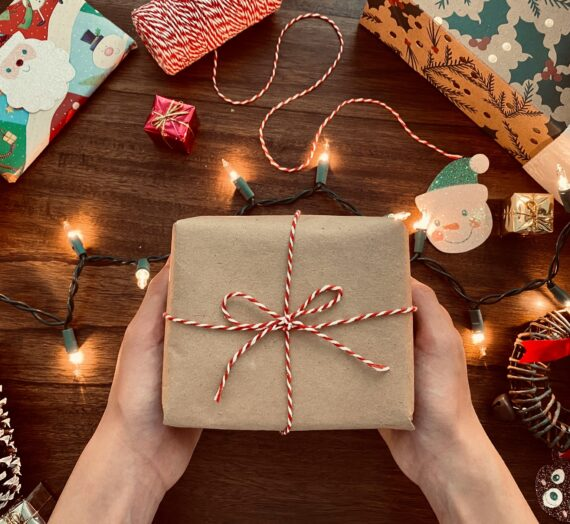 25 Eco Friendly and Sustainable Gifts Ideas for Holiday Season 2020