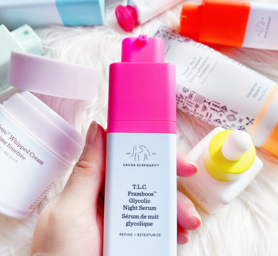 Honest Review: Is Drunk Elephant Glycolic Night Serum Worth the Money?