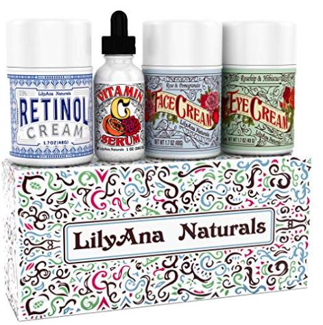 Honest Review: Is Lilyana Naturals Retinol Cream a Good Investment?